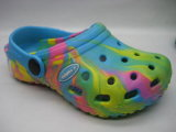 Men's Colorful EVA Clog & EVA Garden Slipper (21FE811)