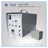 zuverlässiges Sonnensystem 15W für die reisende Gebrauch-und Gleichstrom-Versorgung (SYFD-SS15W)