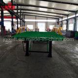 Rampe de jardin hydraulique mobile pour rampe de camion / garage