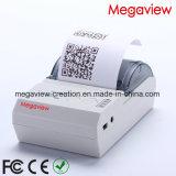 Mini Printer 58mm de Thermische Printer van het Ontvangstbewijs voor de Logistische, KleinhandelsMarkt van Hospility &R (Mg-P500UW)