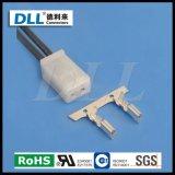 Molex를 위한 5195 3.96mm 피치 Spox 주름 주거 연결관