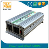 Prix usine vert de RoHS de la CE du convertisseur 1200W de l'approvisionnement énergétique DC/AC