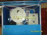 Unidad del purificador de petróleo del transformador del vacío