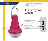 Изготовление 12V панели солнечных батарей с набора освещения солнечной системы решетки солнечного приведенного в действие напольного
