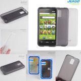 Caso Telefone celular de silicone para a ZTE V880g marca Jekod Venda Quente
