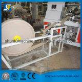 De Machine die van de Levering van de fabriek de Kern maken die van de Buis van het Document van Kraftpapier in de Broodjes van het Toiletpapier wordt gebruikt