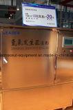 ملاحة هيدروجين مولّد بطاقة [غلّيفر] لأنّ [أمبوول] يملأ [سلينغ] آلة
