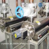 Comercial esterilización Máquina lámpara UV UV Esterilizador Alimentos