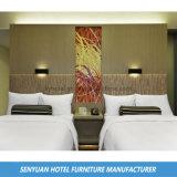 2018 Dernier Hôtel élégant double chambre à coucher meubles (sy-BS200)