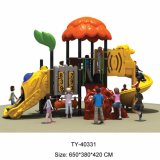 2017 de Openlucht Plastic Speelplaats van de Dia Gaint (ty-70452)