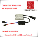 HID Xenon Ballast, Super Slim Ballast with 24 Months' Warranty