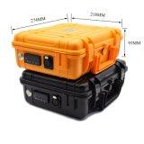 كهربائيّة [تيتنيوم] مسمار [إنيل] برميل ملفّ برتقاليّ نقّار صندوق يثبت ([إس-تن-081])