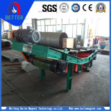 Suspensão da alta qualidade de Btk/separador magnético de mineral/ferro/minério