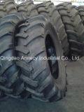 Pneu agricole en nylon oblique R-1 16.9-34 16.9-30 16.9-28 16.9-24 marques de Rockbuster