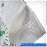 sacs tissés par pp d'engrais de la poudre 50kg