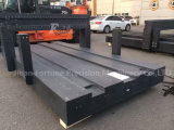 Hohe Präzisions-Granit-mechanische Bauteile
