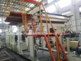 Nueva máquina Etq-05 de la fabricación de papel de tejido