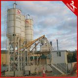À partir de 60m3/H à 100m3/h de béton Usine de traitement par lots