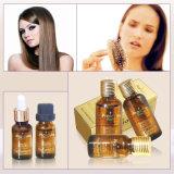Olio essenziale di sviluppo naturale puro superiore dei capelli dell'OEM