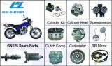 Pièces de rechange de moto de Suzuki Gn125 125cc