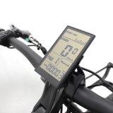 Bafang 48V 500W中間モーターEバイクが付いている二重中断電気脂肪質のバイク