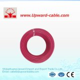 Fio elétrico do PVC 20 Calibre de diâmetro de fios