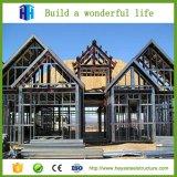 Palmo grande de la venta caliente del edificio del arco y de la estructura de acero brutos del marco de la red del espacio