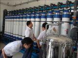 PVDF Aqucell membrana UF/ de alta resistencia de la contaminación de las aguas residuales