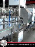 Máquina automática cheia do destampamento para o frasco de 5 galões
