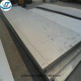 Strato laminato a caldo dell'acciaio inossidabile di Tisco 2.5mm con lo standard dell'en
