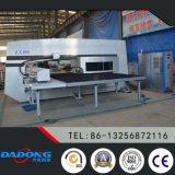 Qualitäts-Es300 CNC-lochende Servomaschine/Locher-Presse mit Cer-Bescheinigung