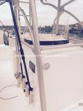 7.2mのガラス繊維釣速度はレジャー用ボートのためのモーターボートを遊ばす