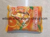 Máquina de empacotamento automática do alimento dos confeitos de Malaysia com certificação do Ce