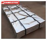건물 사용을%s 직류 전기를 통한 아연 지붕 장
