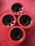 Алюминиевая реальная оправа колеса Beadlock