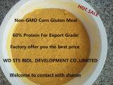 Le gluten de maïs pour nourrir les animaux Additif
