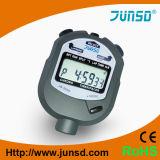 Water-Resistant cronómetro digital con 4 alarmas (JS-505B)