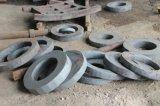 Ring van de Rol van het Staal van het metaal de Materiaal Gesmede