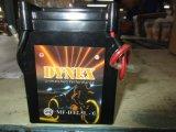 Dynex 12V2.5ah gedichtete wartungsfreies Leitungskabel-saure Motorrad-Batterie