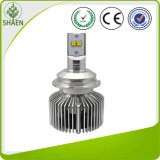 faro di 45W 4500lm 6000k Philips LED per l'automobile