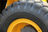 Deutz Engine를 가진 3 톤 Construction Heavy Equipments Wheel Loader