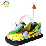 Macchina Bumper del gioco della vettura da corsa della più nuova della batteria del parco di divertimenti del Kiddie direzione elettrica adulta di giro da vendere