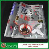 Qingyi 의류를 위한 최고 열전달 스티커
