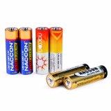 Ultra de la taille de la batterie alcaline AA LR6 1.5V 2800mAh