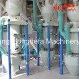 Processe 100 toneladas de grano 300 toneladas de harina de trigo molino