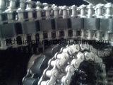 Industriële Rol chain12A-3 met Nylon Rollen