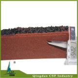 Pavimentazione di gomma di ginnastica di sicurezza elastica da Qingdao Csp