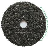 Disco di smeriglitatura della resina del carburo di silicone per legno