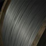 電流を通された鋼鉄繊維ワイヤー繊維ワイヤー鋼線