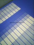 熱印刷CTPの版のよい許容
